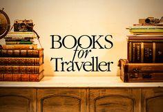 BOOKS for Traveller|PEEK-A-NOREN