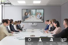 Cisco - Global Home Page Conference Meeting, Conference Room, Pedestal, Cinema Projector, Church Office, Global Home, Videos, Audio Room, Office Interiors
