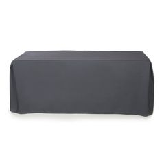 Check out this customizable product from www.totallypromotional.com/table-covers/blank-products/8-fitted-table-cover-blank.html