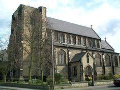 Macclesfield St Alban Roman Catholic