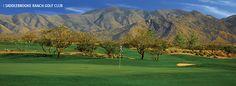 SaddleBrooke Ranch Golf Club - Gendron Golf