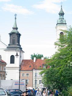Warsaw tips @monasdailystyle http://www.monasdailystyle.com/2017/02/06/varsovan-vinkit/