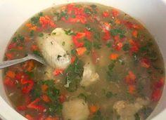 bors de pui Meat Recipes, Ethnic Recipes, Food, Essen, Meals, Yemek, Eten