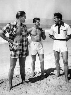 mens fashion 1952