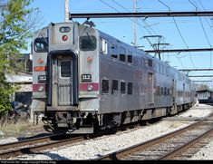 RailPictures.Net Photo: NICD 312 Chicago SouthShore & South Bend Railroad Electric M.U at Hammond, Indiana by Robby Gragg
