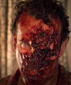 Zombie From Fear the Walking Dead