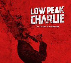 Low peak Charlie - Čas disket je pozabljen (2017) - ALBUM REVIEW   Kiosk HmHm