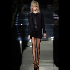 TOM FORD Women Spring & Summer Collection 2015