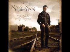Randy Travis Through The Fire