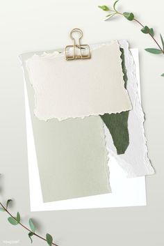 Et Wallpaper, Framed Wallpaper, Green Paper, Pink Paper, Paper Background, Textured Background, Instagram Frame Template, Powerpoint Background Design, Polaroid Frame