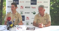 Algarve e Alentejo são o palco do Cyclin'Portugal Algarve em 2015! | Algarlife