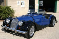 1964 Morgan 4/4 Two Seater