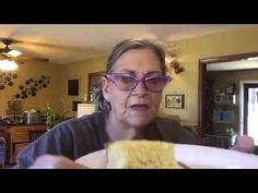 I saw this on Diners, Drive Ins and Dives and had to try it. It is the best cornbread I have ever eaten. Thank you for watching. Cornbread Casserole, Cornbread Mix, Amish Recipes, Bread Recipes, Food Network, Corn Cassarole, Cornmeal Recipes, Homemade Cornbread, Cooking Sauces
