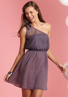 I'm not usually one for delia's dresses, but I love this