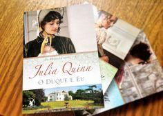 Open Page: Resenha O Duque e Eu - Julia Quinn (Os Bridgertons #1)