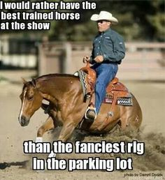 Exactly!! Funny how cliquey people are and what they invest in.. How bout the family and the farm not the fancy rig..