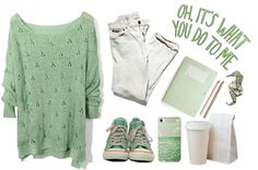 """""""Spring time"""" by tanja-bp ❤ liked on Polyvore"""