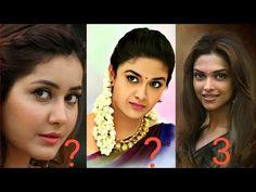 Most Beautiful Indian Actresses 2020 | Bollywood Actress | South Actress | Beautiful Girls