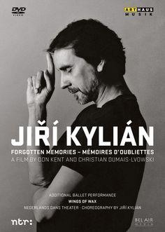 Jiri Kylian documentary. Seriously inspiring. #dance #choreographer