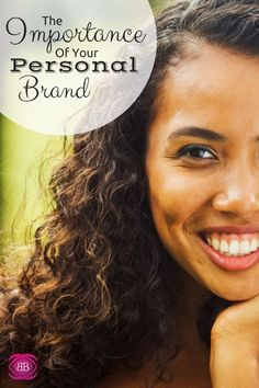 Branding, Business & Blogging: Why is Your Personal Brand So Important?  The author of the 4-hour workday explains it all! http://www.budgetblonde.com/2014/04/22/importance-personal-brand/