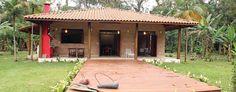 Rústica e Colonial: Casas coloniais por RAC ARQUITETURA