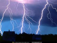Nebraska thunderstorm - AWESOME!