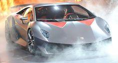 Haben Sie eine freie $ 3 Millionen? Sie können einen Lamborghini Sesto Elemento kaufen. Lamborghini Lamborghini Sesto Elemento Top 5 Used Cars