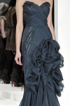 J. Mendel F/W 2010, New York Fashion Week