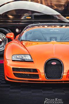 Bugatti.......