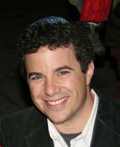 Jewish And...  Jonathan Freirich's Website