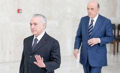 Comissão da Câmara aprova reajuste de salário da PF e de mais 4 categorias - 26/10/2016 - Mercado - Folha de S.Paulo