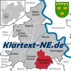 Rommerskirchen: Einführung KiTa-Navigator - Anmeldung für das Kita-Jahr 2018/ 2019