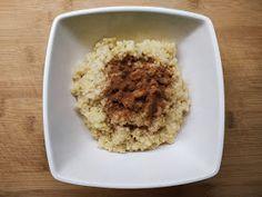 Low Fodmap, Oatmeal, Breakfast, Food, The Oatmeal, Morning Coffee, Rolled Oats, Essen, Meals