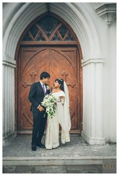 "Photo from Brim Company ""Sangeetha + Jerome"" album Christian Weddings, Lehenga Wedding, Lehenga Saree, Mehendi, Couple Photography, Real Weddings, Romance, Indian, Album"