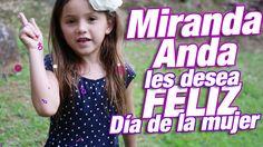 Día De La Mujer Colombiana / Miranda Anda
