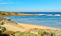 Yallingup Beach, Western Australia - How to Visit Australia on a Two Week Vacation