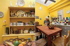 Para los amantes de los espacios renovados pero manteniendo rasgos del estilo original, dos propuestas con estilo propio