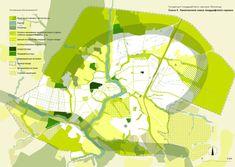 Новини міста - У Вінниці розроблено Концепцію, яка передбачає... Urban Design Diagram, Buildings, Landscape, Anime, Fictional Characters, Art, Art Background, Scenery, Kunst