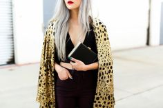 @Eugenie Grey from Feral Creature with the Shadowbox Clutch (http://www.nastygal.com/accessories/shadowbox-clutch)
