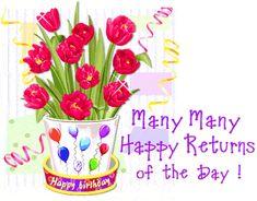 Many Many Happy Returns Of The Day-3