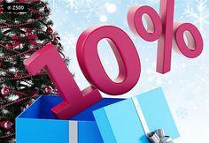 ŚWIĄTECZNO-NOWOROCZNA PROMOCJA W Z500! 10% rabatu na ponad 600 projektów z naszej oferty... Wykorzystaj szansę! Promocja trwa do 3 stycznia...
