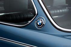 BMW 3.0 CSi – Classic Car Photo
