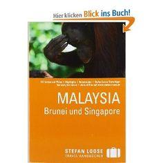 Einer der besten #Reiseführer über #Malaysia und die Nachbarländer Singapur und Brunei. 24,95 Euro (£20.24)