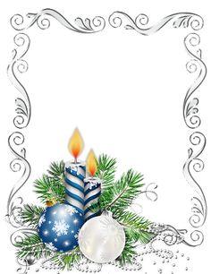 marco de fotos navidad