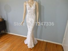 Find More Wedding Dresses Information about Fairy Hippie Blush Crochet LACE Wedding DRESS Bohemian Wedding Dress ,High Quality dresses evening dresses,China dress up black dress Suppliers, Cheap dress up plain dress from ailimis on Aliexpress.com
