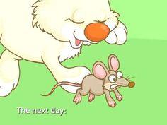 """Little Bunny Foo Foo"" - Kindergarten/1st Grade music activity - learn song; add maracas and other percussion"