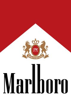 Did you know that initially Marlboro was promoted as a product for women? Read more interesting facts about the Marlboro logo and its history in this article.