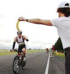Training for a Century Bike Ride