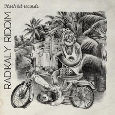 (#RootsRiddim) Radikaly Riddim 2015 (Flash Hit Records) -  http://reggaeworldcrew.net/rootsriddim-radikaly-riddim-2015-flash-hit-records/