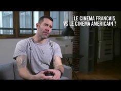 INBEDWITH x Jalil Lespert : Le cinéma français vs le cinéma américain - YouTube
